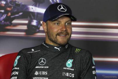 F1ドライバー移籍、メルセデスのボッタスがアルファロメオへ 2022年