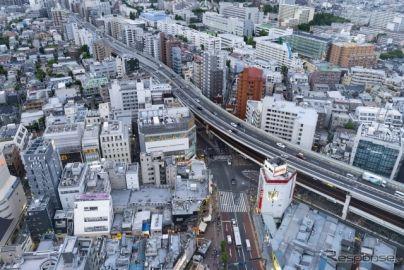 影響あった、東京2020大会で首都高の交通規制