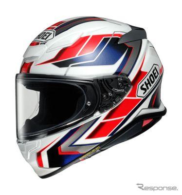 SHOEI、ヘルメットの内装フィッティングサービスを有料化