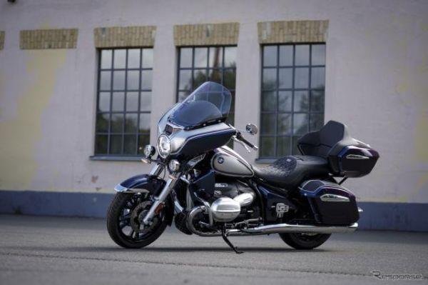 ハーレー対抗、BMW史上最大の1800ccクルーザー発表 成功のカギは「いかにエモいか」