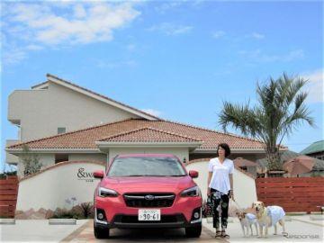 【青山尚暉のわんダフルカーライフ】犬の大きさ&乗車人数別、クルマの乗せ方…30年の経験から