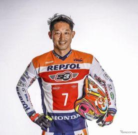 藤波貴久、引退を表明…バイクトライアル、日本人初の世界チャンピオン