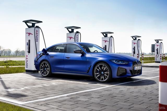 欧州連合(EU)は、2035年までにガソリン/ディーゼルともにエンジン車の販売を禁止する方針《写真提供 BMW》
