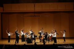 小澤国際室内楽アカデミー奥志賀、2年ぶりの東京公演で弦楽四重奏の魅力を披露