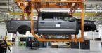 フォード F-150 ライトニング のプリプロダクションモデル《photo by Ford Motor》