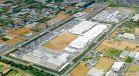 スズキ 浜松工場《写真提供 スズキ》