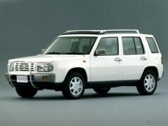 バブルの終わりかけ、日本の自動車にはどんなのがあった?