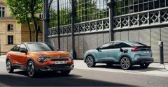 シトロエン C4 新型、フランス本国では市場セグメントで販売首位