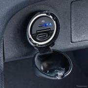 シガーソケットにすっぽり、超小型急速充電器3種発売…サンワサプライ