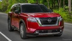 北米SUVオブザイヤー2022、日産やジープが残る…第2次選考9車種