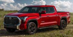 北米トラックオブザイヤー2次選考、トヨタと日産の新型が通過