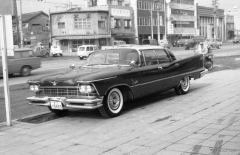 カーウォッチャーが見た! 大阪のアメリカ車