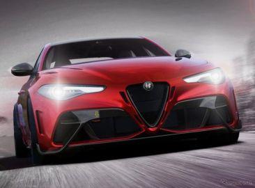 2000万円超のアルファロメオ ジュリア GTA…世界限定500台完売