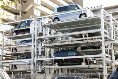 国土交通省、機械式駐車場の維持管理に関する指針を見直し