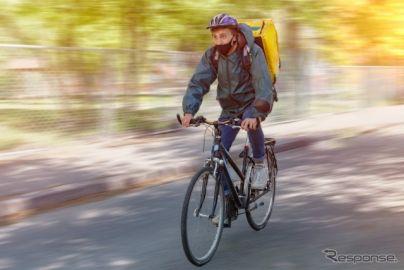 衝突被害軽減ブレーキの制動要件に対自転車の内容を追加…国交省