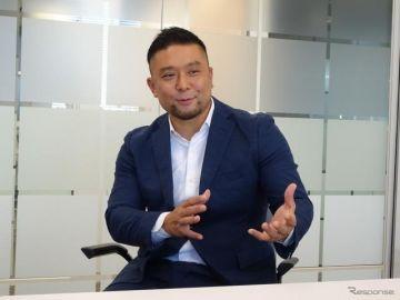 総合的な提案で次世代を開拓…フォルシア・ジャパン 太田有哉代表取締役