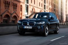 BMWグループ電動車世界販売、98%増と好調 2021年1-9月