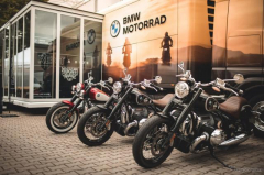 「BMWモトラッドデイ」3年ぶりに開催へ…2022年7月ベルリンで