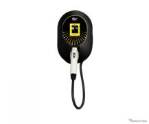事前登録不要のクレジット決済専用EV充電器、テスト販売の予約開始