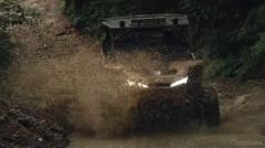 レクサス、小型オフロード車『ROV』提案…水素エンジン駆動