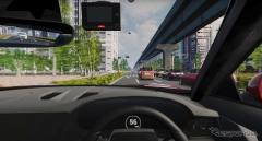 安全運転啓発に、運転中の事故を体験できるVRコンテンツを理経が開発