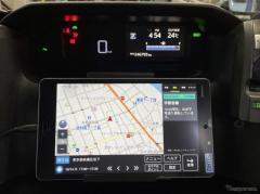 国際自動車、タクシー需要予測サービス導入…電車の運休・遅延情報も通知