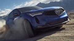 ホンダの海外向け高級車 アキュラRDX 改良新型、米国で予約受注を開始