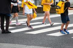 子供の視点による交通安全 シンポジウムを11月9日開催
