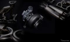 RUF、991後期/992のエンジン性能高めるキットを日本導入