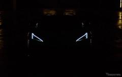 シボレー コルベット Z06 新型の先行映像公開…10月26日発表予定