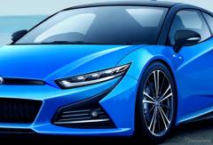 トヨタの新型ミッドシップ計画は生きていた!? アンダー600万円で出るか「MR2」後継