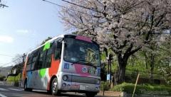 コミュニティバスの先駆け、武蔵野市のムーバスにロングライフデザイン賞