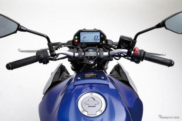 バイク専用GPSレシーバー登場…光と音で取締りポイントを通知 セルスター工業