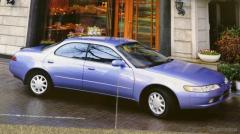 セレスにスパシオ、ランクスも…こんなにあった「カローラ」派生車たち・後編【懐かしのカーカタログ】