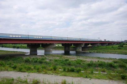 東名多摩川橋リニューアル工事、11月下旬から3年間…6車線は極力確保