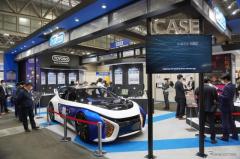 【名古屋オートモーティブワールド2021】CASE、脱炭素…クルマの先端技術展 今日開幕