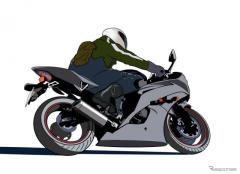三井ダイレクト損保、バイク保険の取扱い開始