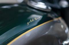 ハンドペイントの限定エディション、二輪トライアンフが7車種を発売