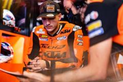 ホンダ・レーシング、FIMスーパーバイク世界選手権(SBK)の参戦ライダーを刷新