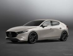 マツダ3/CX-30、エンジンサウンドを進化…新グレードや特別仕様車も追加