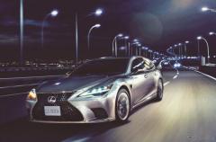 レクサス LS 一部改良、先進運転支援の性能向上…価格は1071万円から