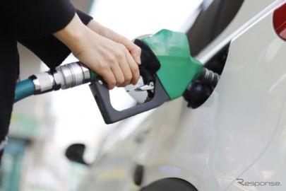 ガソリンが8週連続の高値、11府県でレギュラー170円突破
