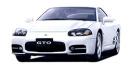 GTO(三菱)