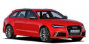 RS6アバント パフォーマンス