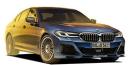 B5(BMWアルピナ)