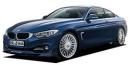D4(BMWアルピナ)