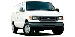 エコノライン(フォード)の画像