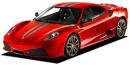 430スクーデリア(フェラーリ)