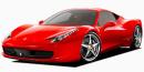 458イタリア(フェラーリ)