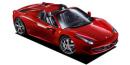 458スパイダー(フェラーリ)